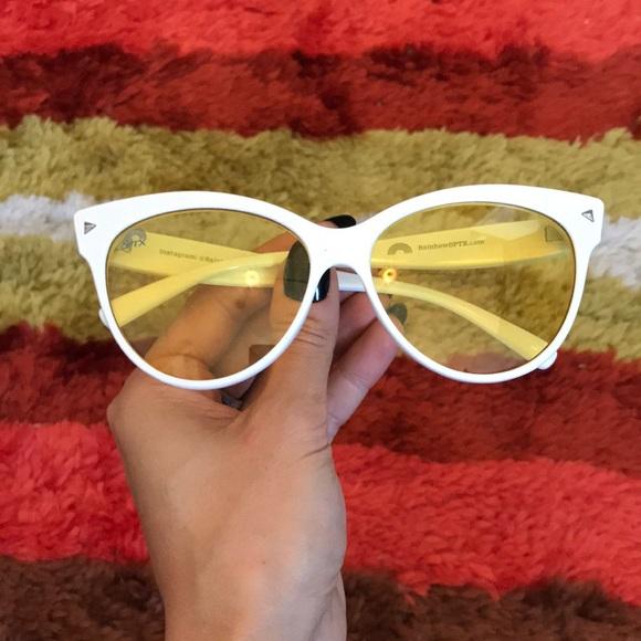 c4df36b577c7 rainbow optx Accessories - Cat Eye Sunnies